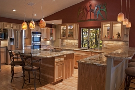 granite countertops Raleigh NC